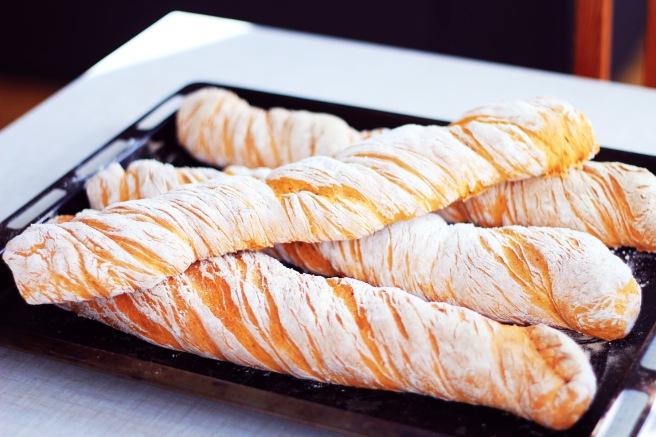 baguetter